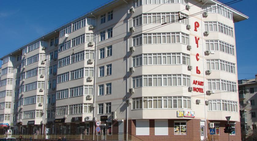Pogostite.ru - Русь | г. Новороссийск | 1 линия | парковка | пляж | шведский стол #1