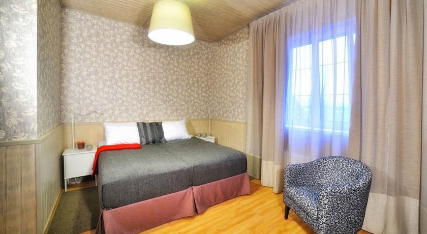 Pogostite.ru - КамИнн Бутик-отель | г. Новороссийск | в центре | сауна | парковка #9