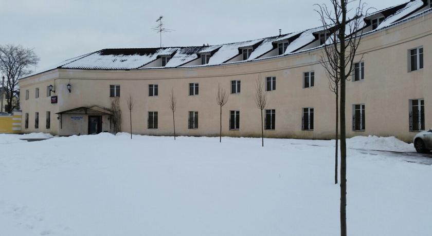 Pogostite.ru - Славянский Двор| г. Гатчина #15
