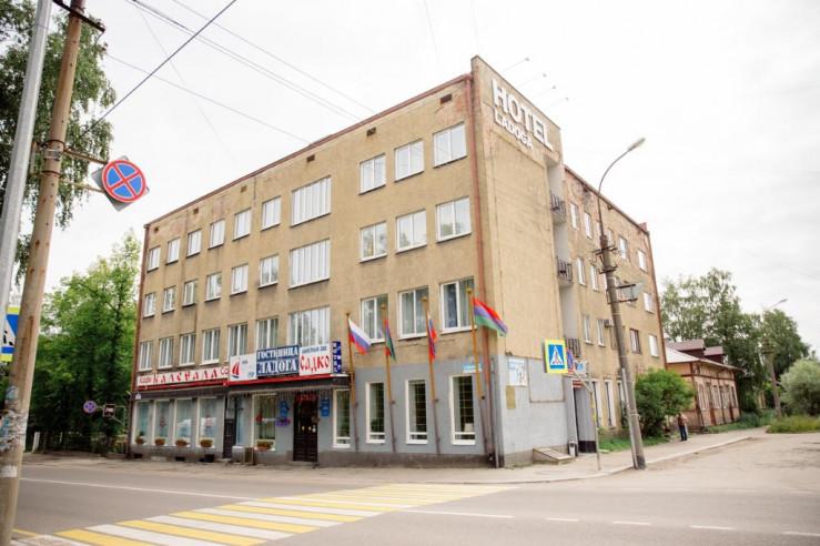 Pogostite.ru - Ладога - Ladoga #1