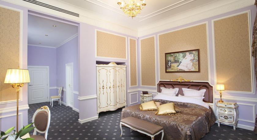 Pogostite.ru - Александровский | г. Владикавказ | в центре | турецкая баня | cемейные номера Wi Fi #20