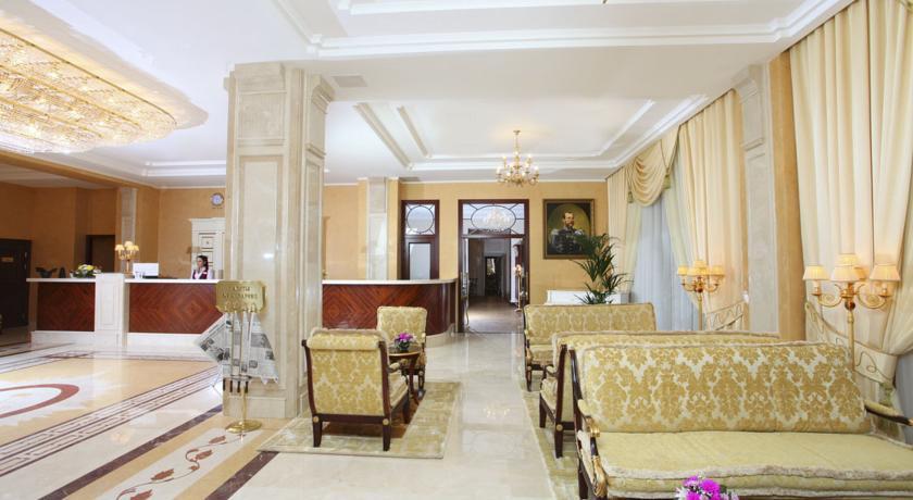 Pogostite.ru - Александровский | г. Владикавказ | в центре | турецкая баня | cемейные номера Wi Fi #12