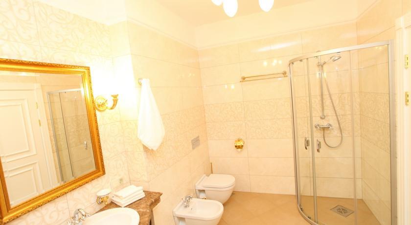 Pogostite.ru - Александровский | г. Владикавказ | в центре | турецкая баня | cемейные номера Wi Fi #29