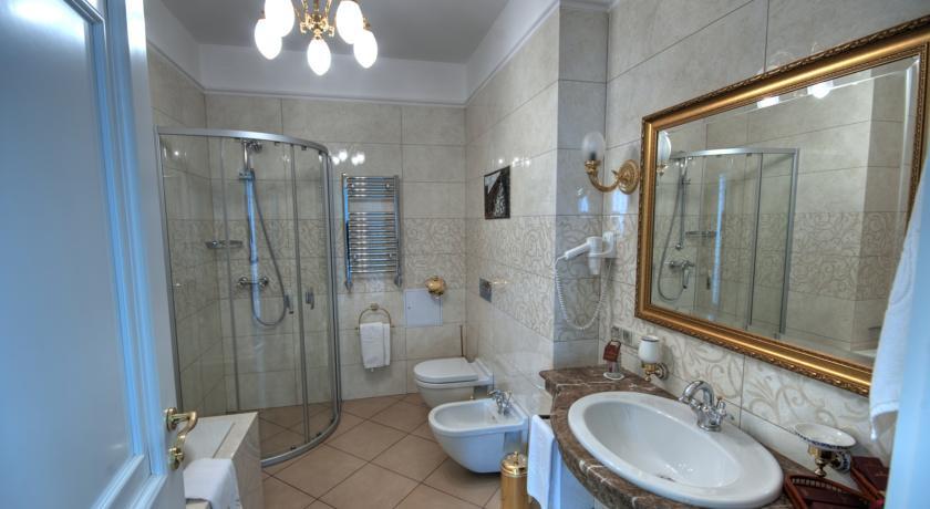 Pogostite.ru - Александровский | г. Владикавказ | в центре | турецкая баня | cемейные номера Wi Fi #30