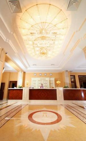 Pogostite.ru - Александровский | г. Владикавказ | в центре | турецкая баня | cемейные номера Wi Fi #3