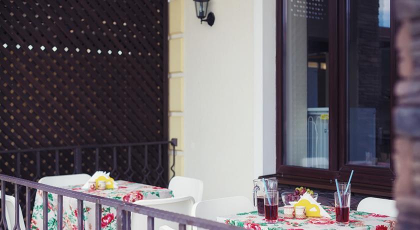 Pogostite.ru - Гостевой Дом Мелисса | г. Новороссийск | открытый бассейн | пляж | cауна #13