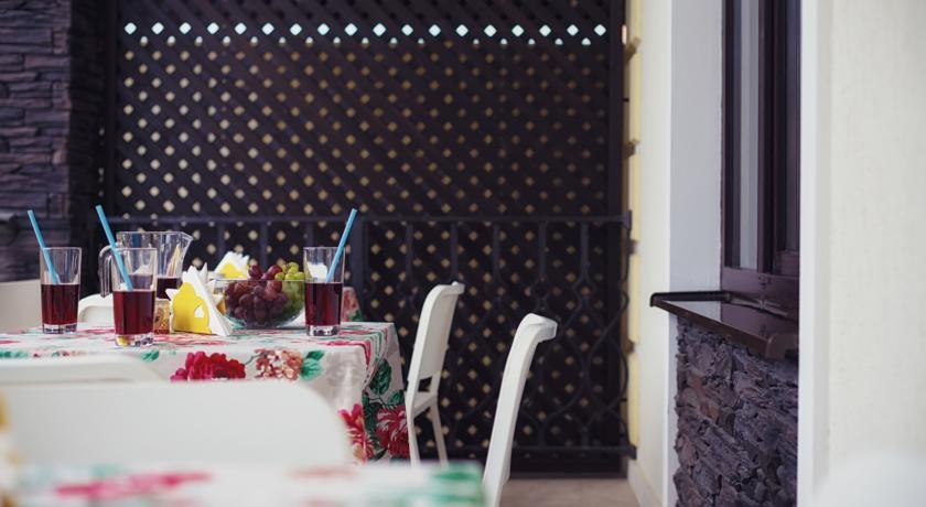 Pogostite.ru - Гостевой Дом Мелисса | г. Новороссийск | открытый бассейн | пляж | cауна #17
