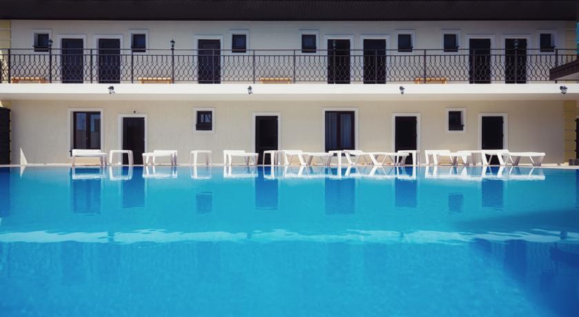 Pogostite.ru - Гостевой Дом Мелисса | г. Новороссийск | открытый бассейн | пляж | cауна #7