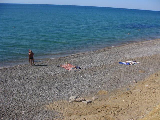 Pogostite.ru - У Лукоморья (п. Песчаное, возле побережья Черного Моря ) #19