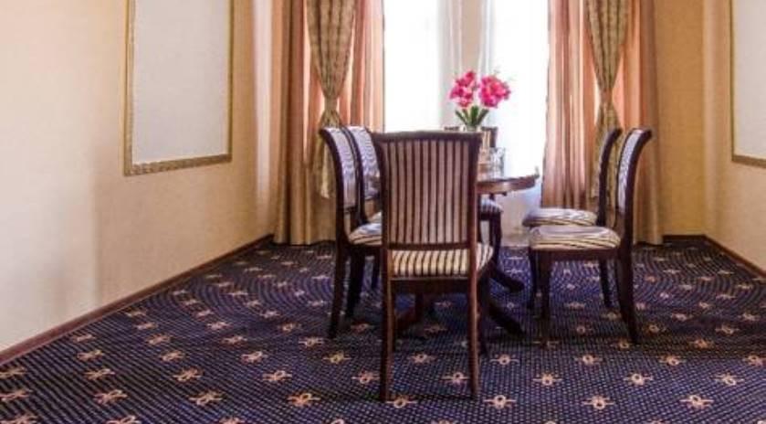 Pogostite.ru - ЗОЛОТАЯ НОЧЬ | Hotel Golden Night #5