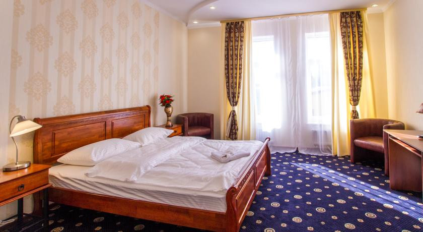 Pogostite.ru - ЗОЛОТАЯ НОЧЬ | Hotel Golden Night #15