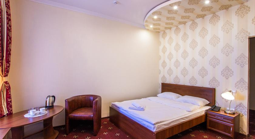 Pogostite.ru - ЗОЛОТАЯ НОЧЬ | Hotel Golden Night #16