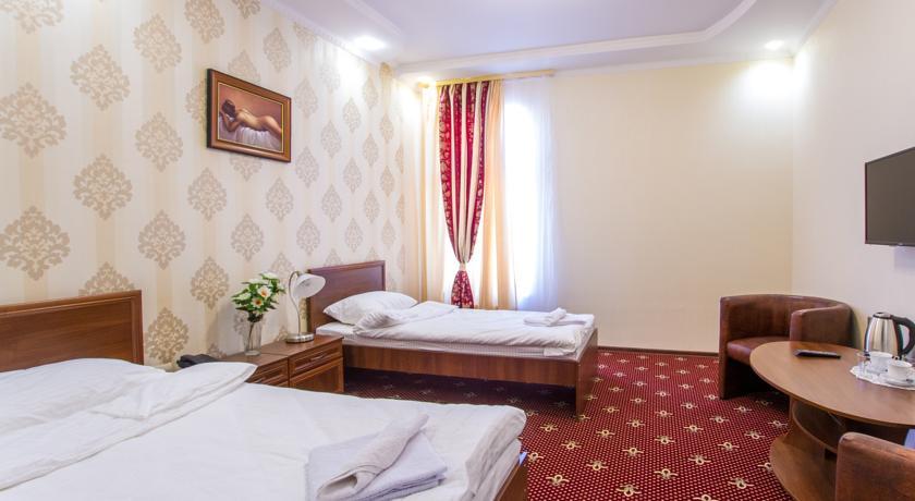 Pogostite.ru - ЗОЛОТАЯ НОЧЬ | Hotel Golden Night #17