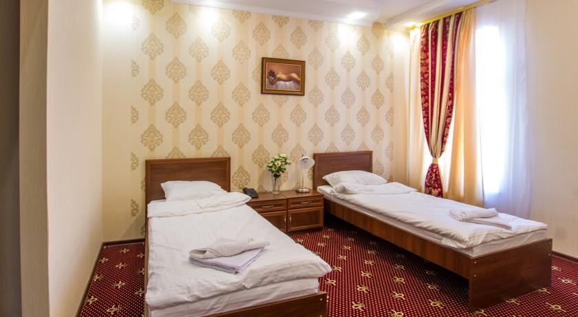 Pogostite.ru - ЗОЛОТАЯ НОЧЬ | Hotel Golden Night #18