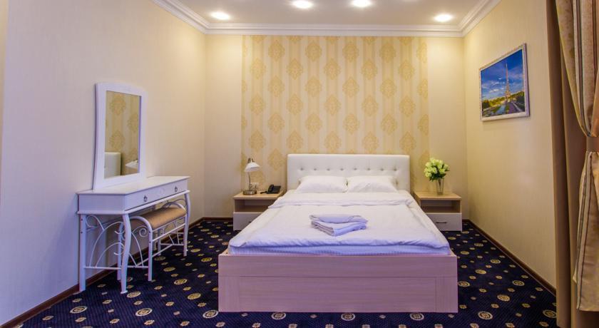 Pogostite.ru - ЗОЛОТАЯ НОЧЬ | Hotel Golden Night #19