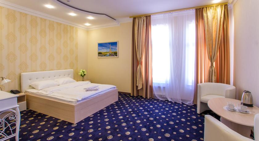 Pogostite.ru - ЗОЛОТАЯ НОЧЬ | Hotel Golden Night #20