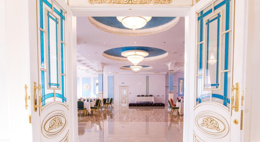 Pogostite.ru - ЗОЛОТАЯ НОЧЬ | Hotel Golden Night #2