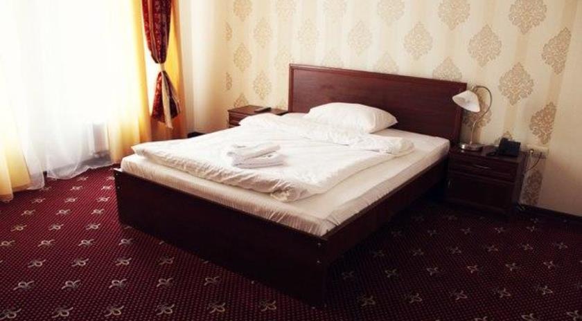 Pogostite.ru - ЗОЛОТАЯ НОЧЬ | Hotel Golden Night #6