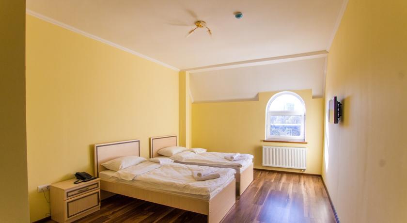 Pogostite.ru - ЗОЛОТАЯ НОЧЬ | Hotel Golden Night #22
