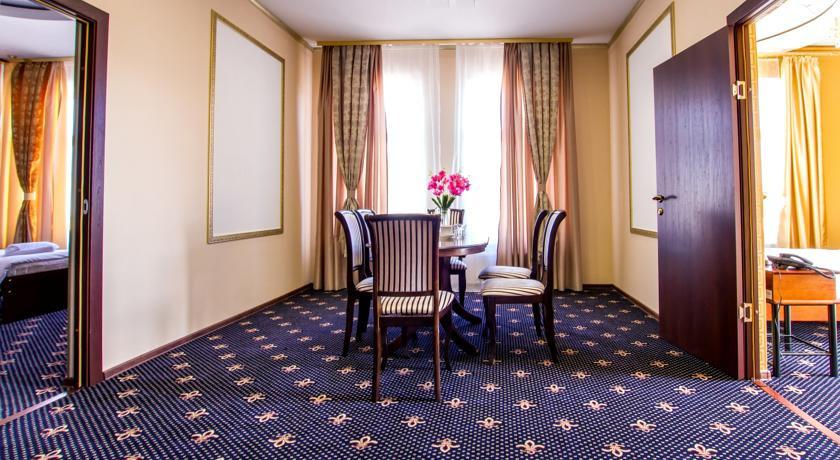 Pogostite.ru - ЗОЛОТАЯ НОЧЬ | Hotel Golden Night #23