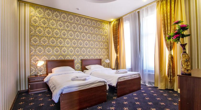 Pogostite.ru - ЗОЛОТАЯ НОЧЬ | Hotel Golden Night #24