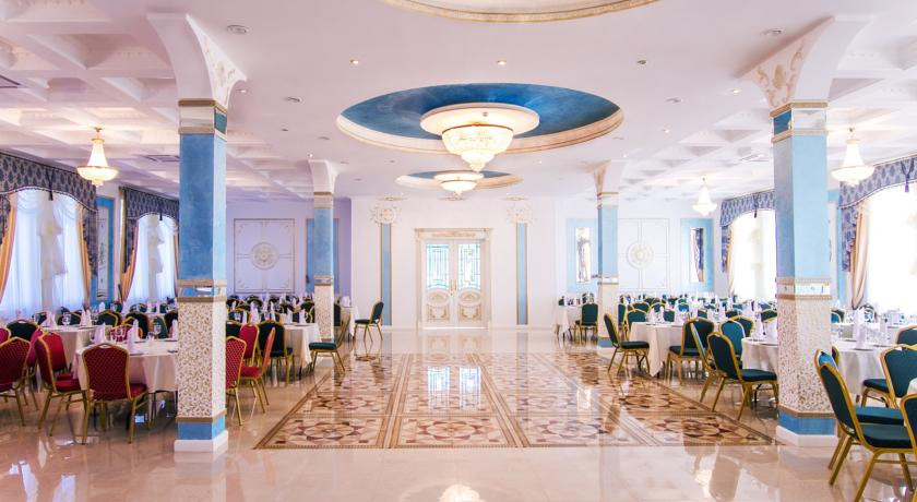 Pogostite.ru - ЗОЛОТАЯ НОЧЬ | Hotel Golden Night #4