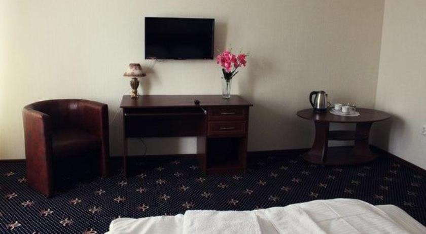 Pogostite.ru - ЗОЛОТАЯ НОЧЬ | Hotel Golden Night #7