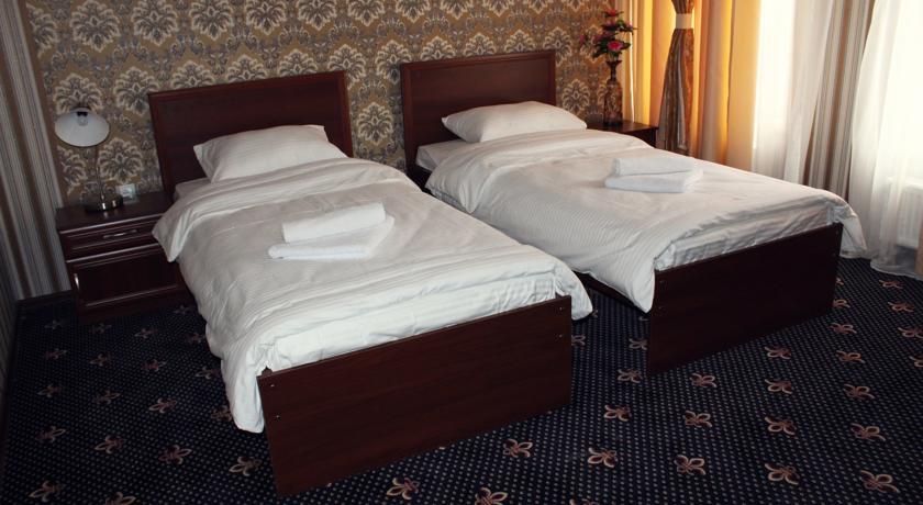 Pogostite.ru - ЗОЛОТАЯ НОЧЬ | Hotel Golden Night #9