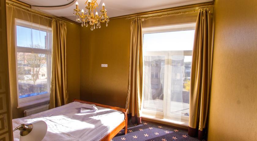 Pogostite.ru - ЗОЛОТАЯ НОЧЬ | Hotel Golden Night #10