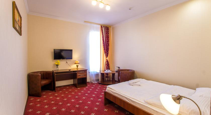 Pogostite.ru - ЗОЛОТАЯ НОЧЬ | Hotel Golden Night #11