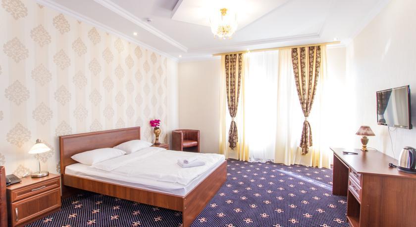 Pogostite.ru - ЗОЛОТАЯ НОЧЬ | Hotel Golden Night #13