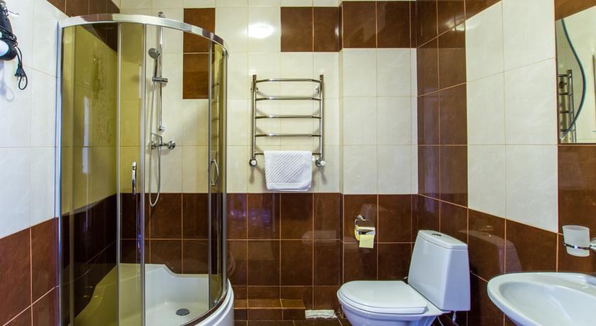 Pogostite.ru - ЗОЛОТАЯ НОЧЬ | Hotel Golden Night #14
