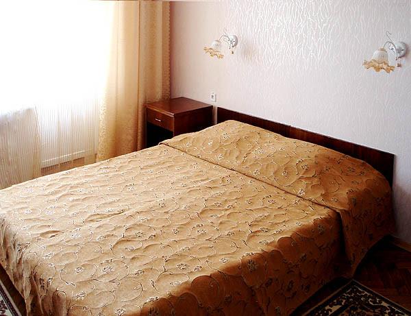 Pogostite.ru - Евпатория | г. Евпатория | открытый бассейн | cобственный песчаный пляж #14