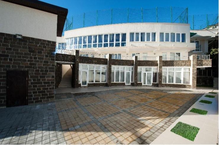Pogostite.ru - Мысхако | г. Новороссийск | 1 линия | оборудованный пляж | барбекю #2