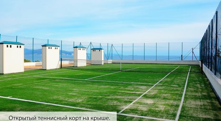Pogostite.ru - Мысхако | г. Новороссийск | 1 линия | оборудованный пляж | барбекю #22
