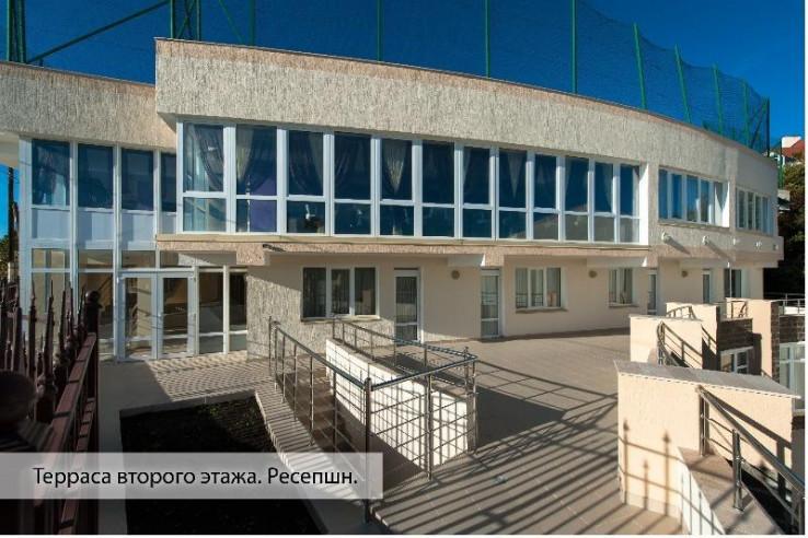 Pogostite.ru - Мысхако | г. Новороссийск | 1 линия | оборудованный пляж | барбекю #1