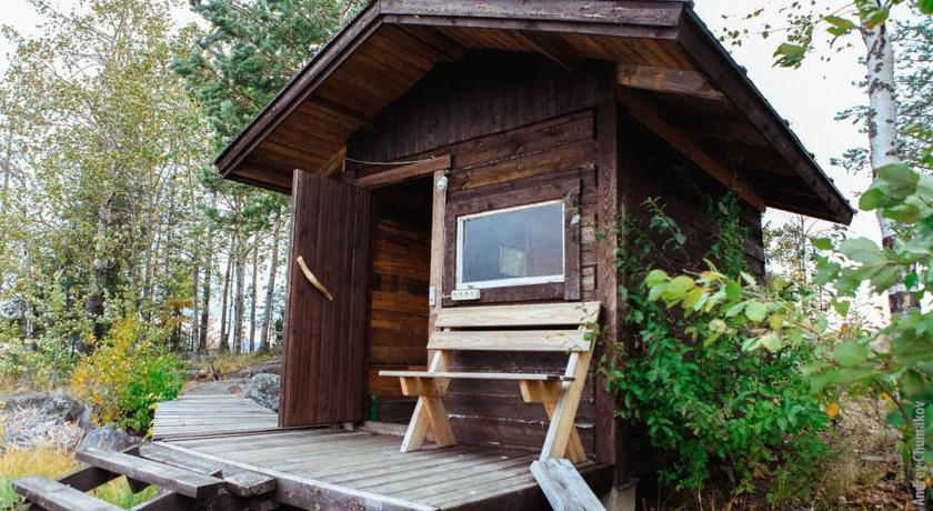 Pogostite.ru - ISLAND HOUSE ОСТРОВ ДОМ ДЛЯ ОТПУСКА | Каллиола #14