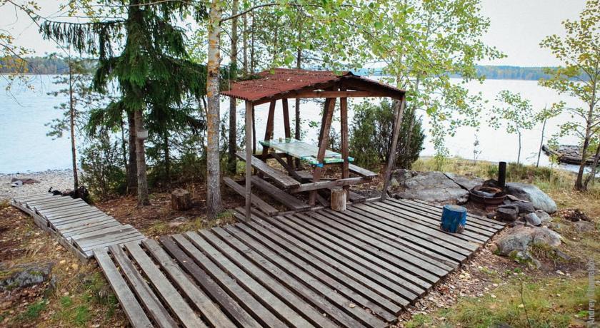 Pogostite.ru - ISLAND HOUSE ОСТРОВ ДОМ ДЛЯ ОТПУСКА | Каллиола #10