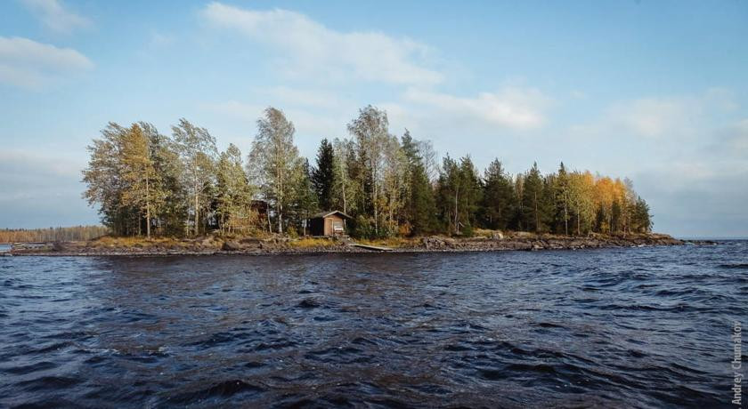 Pogostite.ru - ISLAND HOUSE ОСТРОВ ДОМ ДЛЯ ОТПУСКА | Каллиола #15