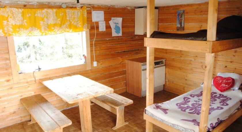 Pogostite.ru - ISLAND HOUSE ОСТРОВ ДОМ ДЛЯ ОТПУСКА | Каллиола #5