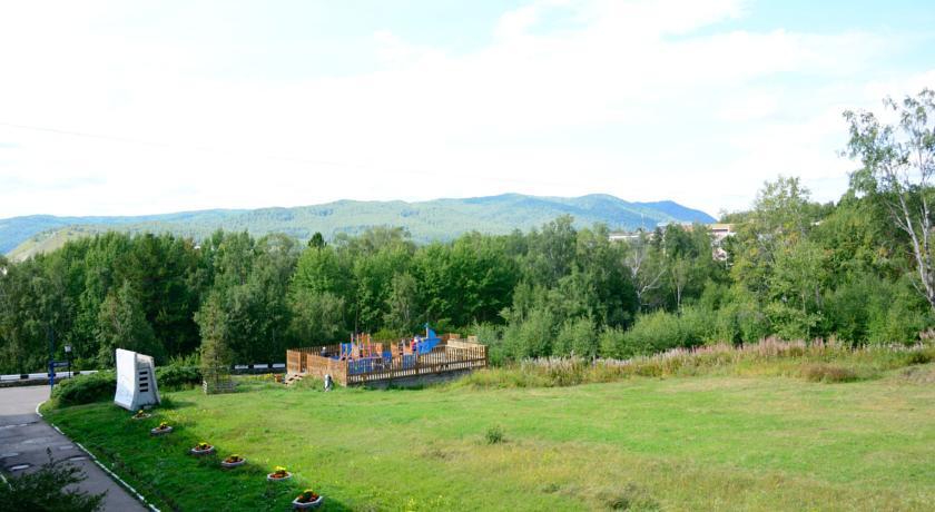Pogostite.ru - Байкал | пос. Листвянка | Баня | Детская площадка #9