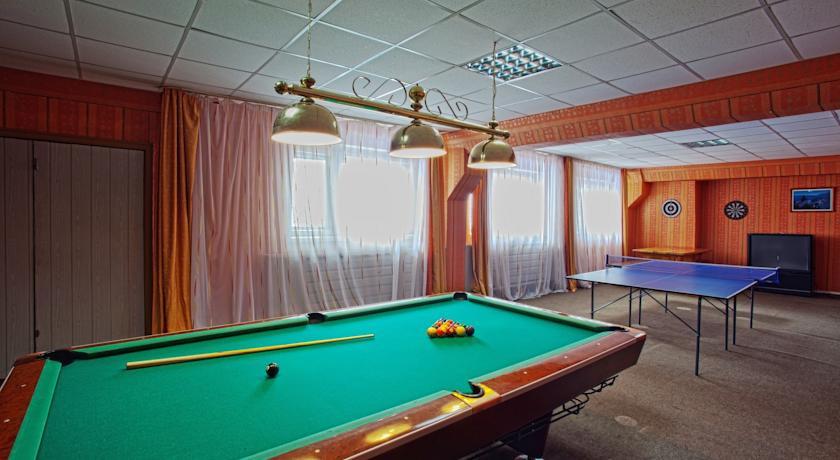 Pogostite.ru - Байкал | пос. Листвянка | баня | детская площадка #24