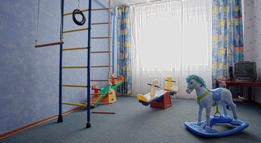 Pogostite.ru - Байкал | пос. Листвянка | баня | детская площадка #22