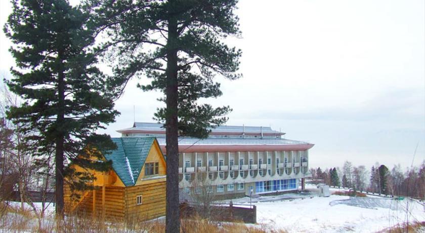 Pogostite.ru - Байкал | пос. Листвянка | Баня | Детская площадка #4