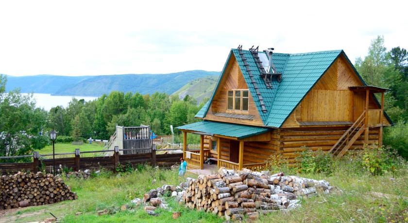Pogostite.ru - Байкал | пос. Листвянка | баня | детская площадка #7