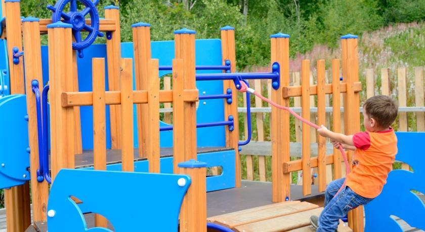 Pogostite.ru - Байкал | пос. Листвянка | баня | детская площадка #18