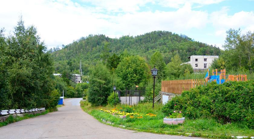 Pogostite.ru - Байкал | пос. Листвянка | Баня | Детская площадка #10