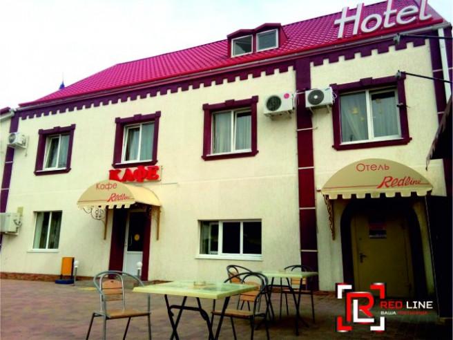 Pogostite.ru - Red Line | г. Новороссийск | cауна | частный пляж #1