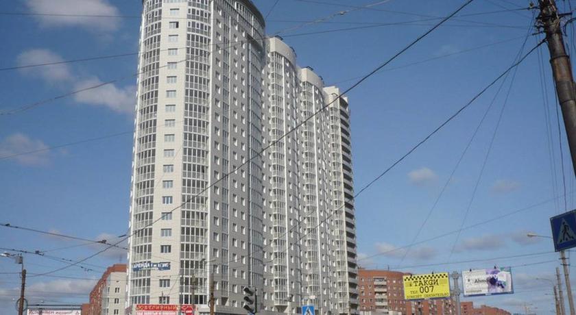 Pogostite.ru - АПАРТАМЕНТЫ МАРТЫНОВСКАЯ 14К1 | м. Комендантский | на 8 человек #4