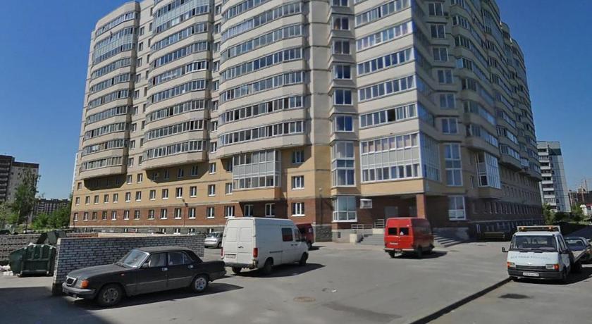 Pogostite.ru -  МАРТЫНОВСКАЯ 14К1 | м. Комендантский | на 8 человек #2